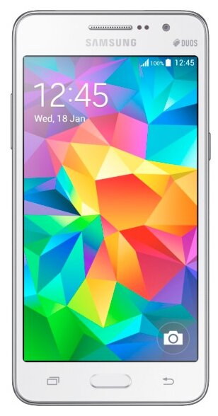 samsung galaxy grand prime sm-g530f