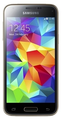 samsung galaxy s5 mini sm-g800h/ds